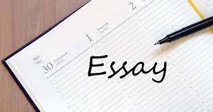 Start off Writing an Essay with a Quote